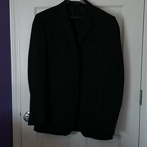 Jones New York Other - Men's 4 button blazer/suit jacket